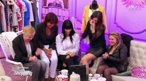 Candidate dans les Reines du Shopping - 05/04/16 - 04