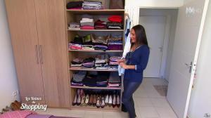 Candidate dans les Reines du Shopping - 05/05/16 - 01