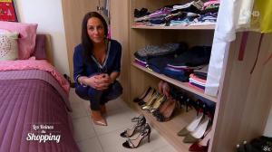 Candidate dans les Reines du Shopping - 05/05/16 - 06