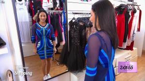 Candidate dans les Reines du Shopping - 05/05/16 - 07