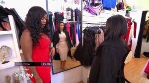Candidate dans les Reines du Shopping - 05/05/16 - 08