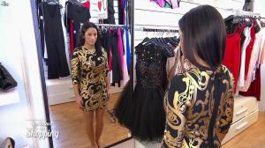 Candidate dans les Reines du Shopping - 05/05/16 - 10