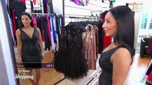 Candidate dans les Reines du Shopping - 05/05/16 - 11