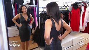 Candidate dans les Reines du Shopping - 05/05/16 - 14