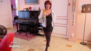 Candidate dans les Reines du Shopping - 07/04/16 - 02
