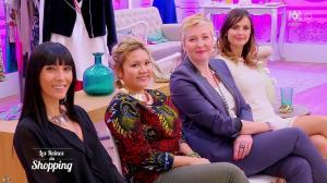 Candidate dans les Reines du Shopping - 07/04/16 - 03