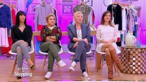 Candidate dans les Reines du Shopping - 07/04/16 - 09