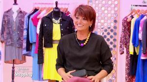Candidate dans les Reines du Shopping - 07/04/16 - 12