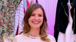Candidate dans les Reines du Shopping - 07/04/16 - 14