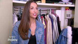 Candidate dans les Reines du Shopping - 08/07/16 - 01