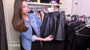 Candidate dans les Reines du Shopping - 08/07/16 - 03