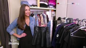 Candidate dans les Reines du Shopping - 08/07/16 - 04