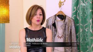 Candidate dans les Reines du Shopping - 12/05/16 - 01