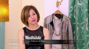 Candidate dans les Reines du Shopping - 12/05/16 - 02