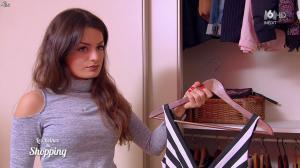 Candidate dans les Reines du Shopping - 12/05/16 - 03