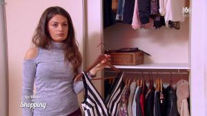 Candidate dans les Reines du Shopping - 12/05/16 - 04