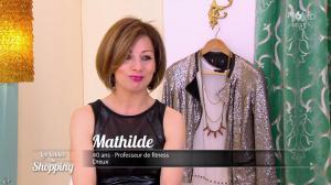 Candidate dans les Reines du Shopping - 12/05/16 - 06
