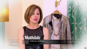 Candidate dans les Reines du Shopping - 12/05/16 - 08
