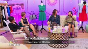 Candidate dans les Reines du Shopping - 12/05/16 - 10