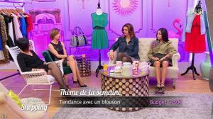 Candidate dans les Reines du Shopping - 12/05/16 - 11