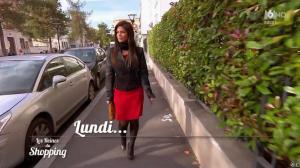 Candidate dans les Reines du Shopping - 19/02/16 - 01