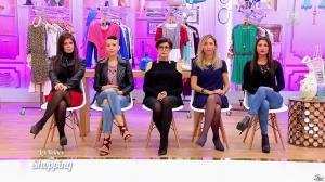 Candidate dans les Reines du Shopping - 19/02/16 - 02