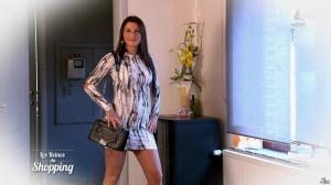 Candidate dans les Reines du Shopping - 19/02/16 - 08