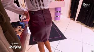 Candidate dans les Reines du Shopping - 19/02/16 - 09
