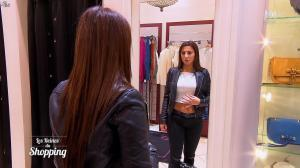 Candidate dans les Reines du Shopping - 19/02/16 - 11