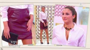 Candidate dans les Reines du Shopping - 19/02/16 - 15