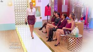 Candidate dans les Reines du Shopping - 19/02/16 - 19