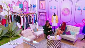 Candidates dans les Reines du Shopping - 02/05/16 - 04