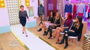 Candidates dans les Reines du Shopping - 02/05/16 - 12