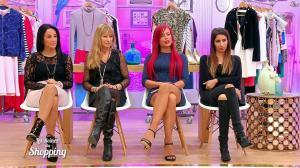 Candidates dans les Reines du Shopping - 02/05/16 - 14