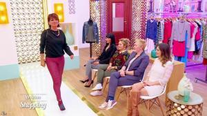 Candidates dans les Reines du Shopping - 07/04/16 - 05