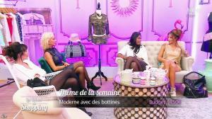 Candidates dans les Reines du Shopping - 08/01/16 - 01