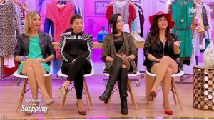Candidates dans les Reines du Shopping - 17/02/16 - 01
