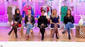 Candidates dans les Reines du Shopping - 18/02/16 - 03
