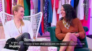 Candidates dans les Reines du Shopping - 22/01/16 - 02