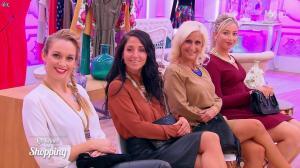 Candidates dans les Reines du Shopping - 22/01/16 - 04