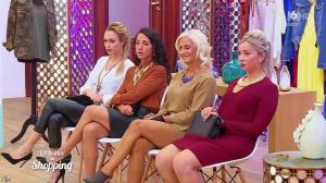Candidates dans les Reines du Shopping - 22/01/16 - 05