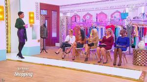 Candidates dans les Reines du Shopping - 22/01/16 - 08