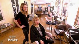 Candidates dans les Reines du Shopping - 25/02/16 - 04