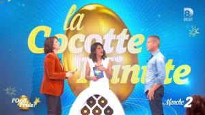 Carole Rousseau dans L Oeuf ou la Poule - 16/06/16 - 01