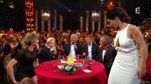 Caroline Ithurbide dans le Plus Grand Cabaret du Monde - 04/06/16 - 01