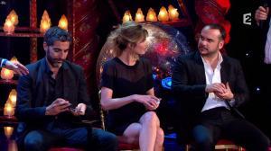 Caroline Ithurbide dans le Plus Grand Cabaret du Monde - 04/06/16 - 06