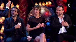 Caroline Ithurbide dans le Plus Grand Cabaret du Monde - 04/06/16 - 09