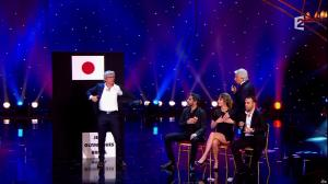 Caroline Ithurbide dans le Plus Grand Cabaret du Monde - 04/06/16 - 10