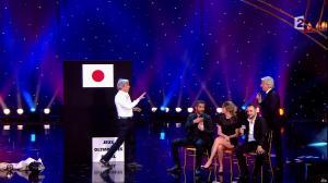 Caroline Ithurbide dans le Plus Grand Cabaret du Monde - 04/06/16 - 11