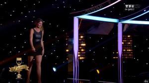 Caroline Ithurbide dans les Z Awards - 11/12/15 - 01